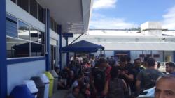 Directora de Migración de Costa Rica sobre cubanos
