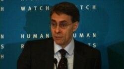 """HRW señala a Cuba como país """"represor"""" en Latinoamérica"""