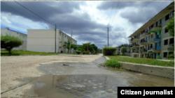 Reporta Cuba Desde Guantanamo Foto Yanier Joubert