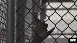 Realizan huelga de hambre para protestar por detención arbitraria