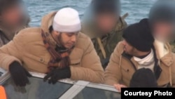Cubanos detenidos en Rusia por intentar cruzar a Alaska