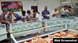 """Carne de res, un """"pecado"""" imposible para el cubano de a pie"""