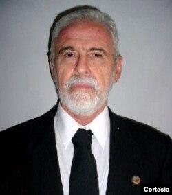 Gustavo Enrique Pardo Valdes