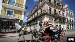 Dos sindicalistas independientes de Cuba se encuentran en Ginebra.