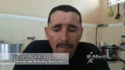 Familiar de Emiley Sánchez reacciona a la muerte de su prima