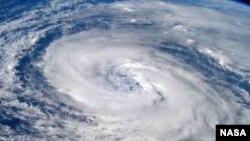El fenómeno de El Niño en el Pacífico enfría las aguas del Atlántico.