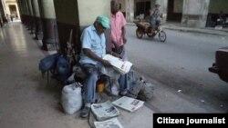 Reporta Cuba. Foto: Serafín Morán.