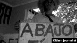 Arrestan a más de 30 opositores en Camagüey durante protesta