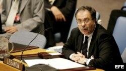 Preocupación en la ONU por actual situación de Libia