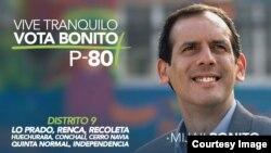 Mijaíl Bonito