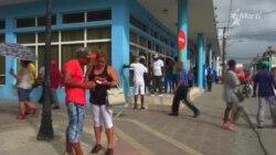 Los télefonos públicos, un servicio con muchos problemas en Cuba