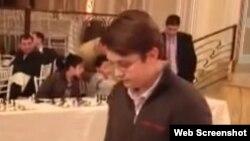Samuel Sevian, ajedrecista estadounidense.