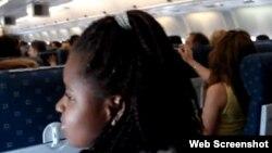 Para muchos cubanos la cabina de un avión ha sido por décadas un lugar mágico y misterioso