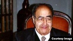 Gastón Baquero en el centenario de su nacimiento.