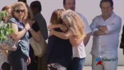 Dan sepultura a joven español que defendió a una mujer en atentado de Londres