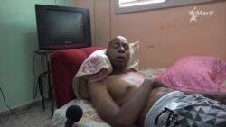 Guillermo Fariñas responde a Martí Noticias sobre su estado de salud