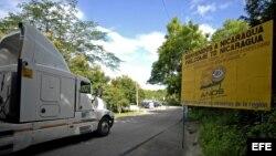 Honduras: punto de tránsito de cubanos