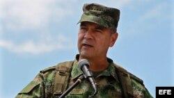 General colombiano destaca avances en derechos humanos en medio de conflicto armado