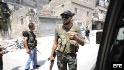 República Checa representará intereses consulares de EUA en Siria