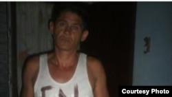 Disidente cubano depone huelga de hambre