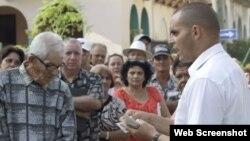 En Cuba, cuestiones de trámites es mejor no seguir las vías oficiales. (Foto tomada de Internet)