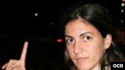 Declaraciones de Rosa María Payá