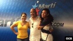 1800 Online con la realizadora cubana Yaima Pardo.