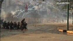 Nuevas protestas en Venezuela en contra y a favor del gobierno