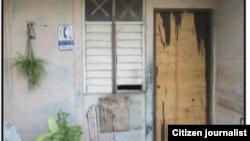 Reporta Cuba. Telefonía Pública en Los Arabos.