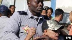 Proyecto Nuevo País condena represión a activistas cubanos