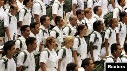 Cuba y la diplomacia médica como negocio