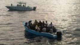 Los traficantes de personas cobran más por llevar a cubanos de Dominicana a Puerto Rico.