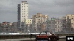 La Habana, un día después de terminar la II Cumbre de la CELAC.