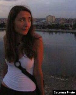 """Marie Laure Geoffray en Cuba: """"se está creando un verdadero espacio contestatario, capaz de unir a muchos segmentos que antes no lograban conectarse""""."""