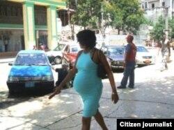 ¿Excepción de la regla? Para las jóvenes cubanas hacerse un aborto es como ir a la peluquería.