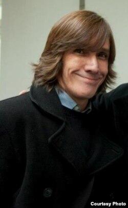 Rolando Pulido