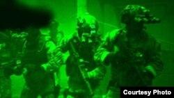 Las fuerzas especiales han desempeñado un importante papel en operaciones secretas contra el terrorismo.