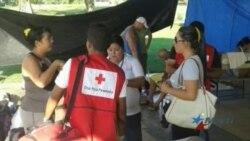 Fallece migrante cubano en Panamá por un virus