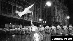 Revolución de Terciopelo: XXV aniversario