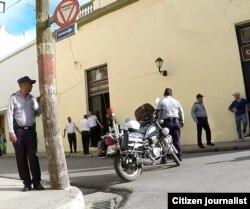 Camaguey día del miedo reporta cuba foto henri constantin