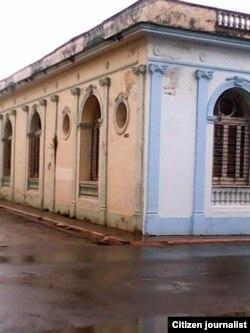 Reporta Cuba Circulo de Artesamos Artemisa Foto Bárbara Fernández