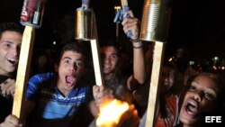 Unión Europea extiende programa de becas a jóvenes cubanos