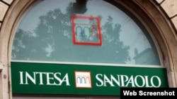 Banco Intensa