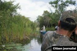 Reporta Cuba Foto de Aslam Ibrahim Tomada de su página de Facebook