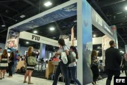 El foro 'Emerge Americas' inaugura en Miami Beach su cuarta edición.