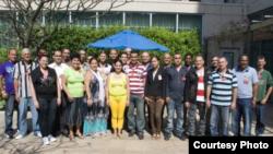 Invitamos a periodistas de la Red cubana de comunicadores comunitarios