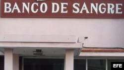 Aseguran que el gobierno cubano ha cobrado millones de dólares por la venta de sangre