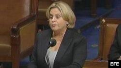 Ileana Ros-Lehtinen.