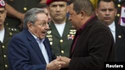 Gran parte del dinero ingresado por Venezuela ha ido a parar a Cuba, Bolivia y Nicaragua.