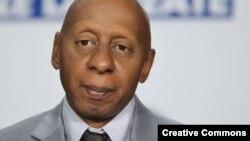 Arribó a Madrid el disidente cubano Guillermo Fariñas